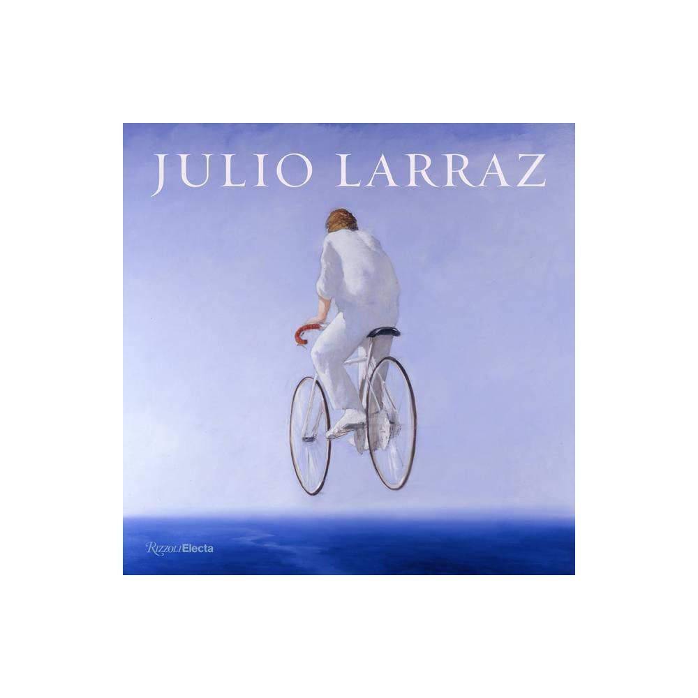 Julio Larraz By David Ebony Hardcover