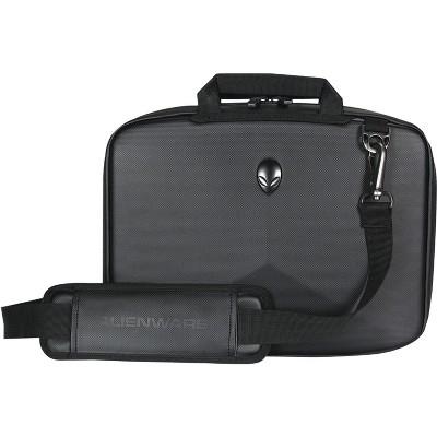 Alienware Vindicator Slim Gaming Laptop Carrying Case 13 Inch to 14 Inch (AWVSC14), Black