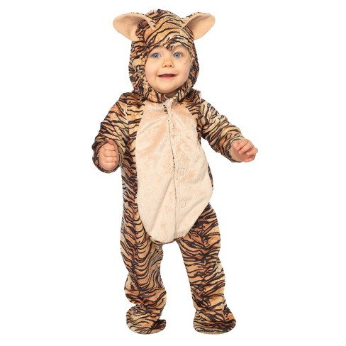 Anne Geddes Baby Tiger Costume - image 1 of 1
