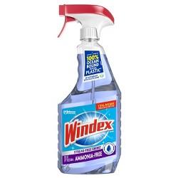 Windex Ammonia Free Glass Cleaners - 26oz