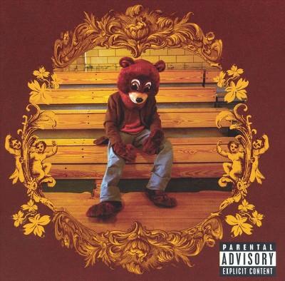 Kanye West - The College Dropout [Explicit Lyrics]