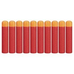 NERF N-Strike Mega Dart Refill Pack - 10ct