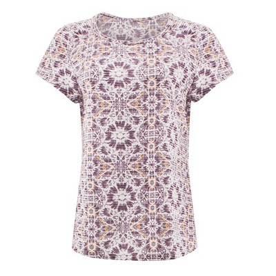 Aventura Clothing  Women's Mosaic Top