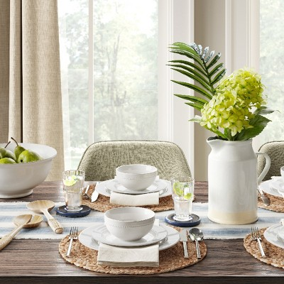 Traditional Spring Tablescape Ideas Collection