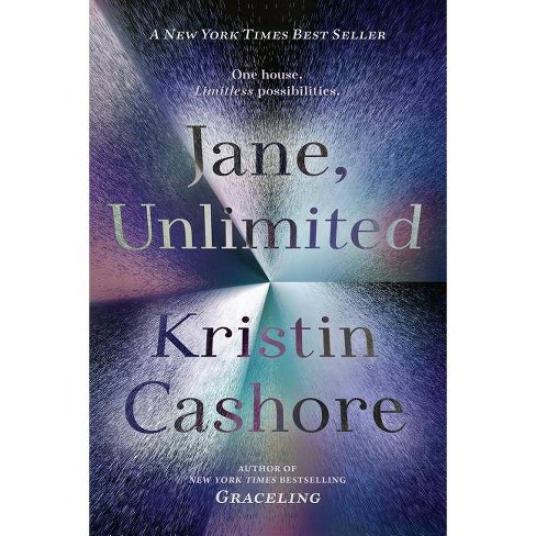 Jane, Unlimited - by  Kristin Cashore (Hardcover) - image 1 of 1
