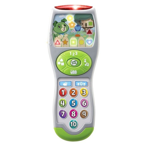 LeapFrog® Scout's Learning Lights Remote - image 1 of 4