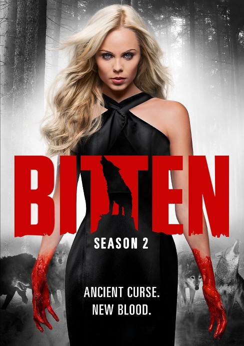 Bitten:Season 2 (DVD) - image 1 of 1