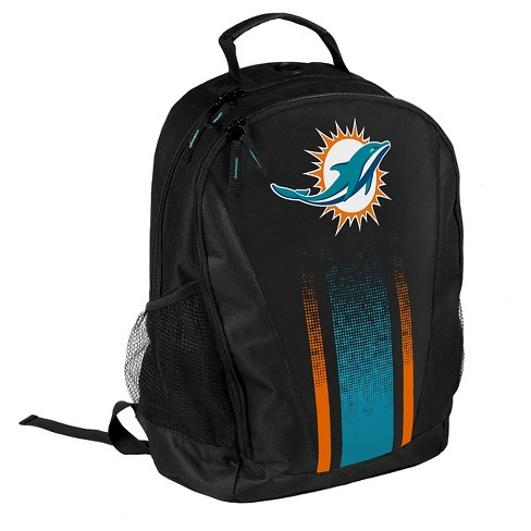 "Forever Collectibles 13"" NFL® Prime Backpack - Miami Dolphins - image 1 of 2"