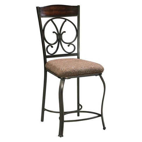 Counter Stool Brown - Signature Design by Ashley - image 1 of 4