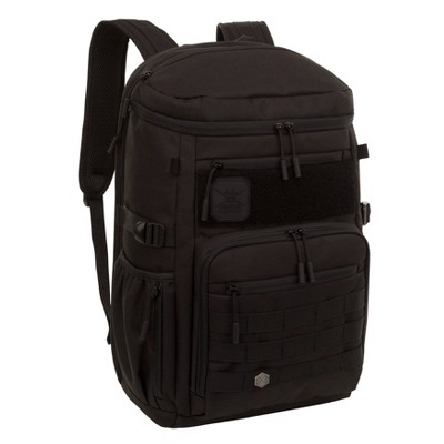Samurai Tactical Warrior 11.9'' Backpack