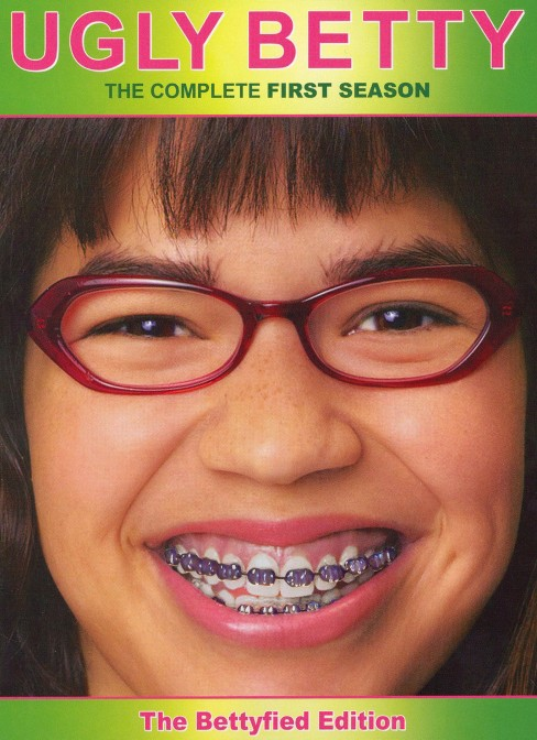 Ugly Betty: The Complete First Season [Bettyfield Edition] [6 Discs] - image 1 of 1