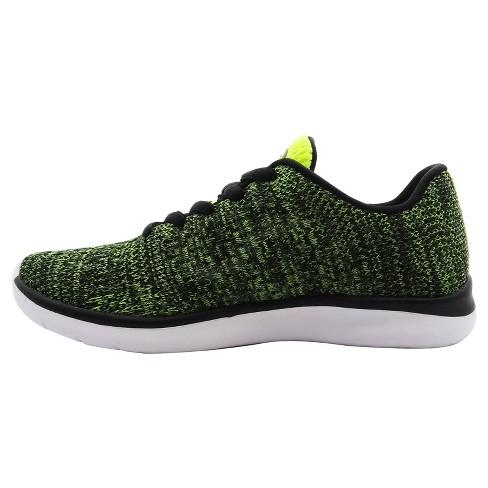 e6a59cea33e Focus 3 Performance Athletic Shoes - C9 Champion® Black Neon   Target