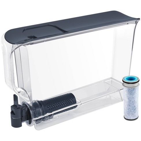 Brita Stream 25-Cup Dispenser - Slate - image 1 of 4