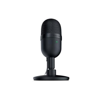 Razer Seiren Mini Ultra-Compact Streaming Microphone Black