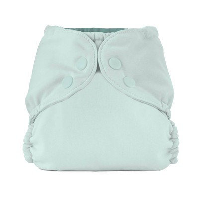 Esembly Outer Resusable Diaper Cover & Swim Diaper - Mist - Size 1