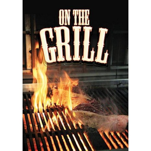 On the Grill (DVD) - image 1 of 1