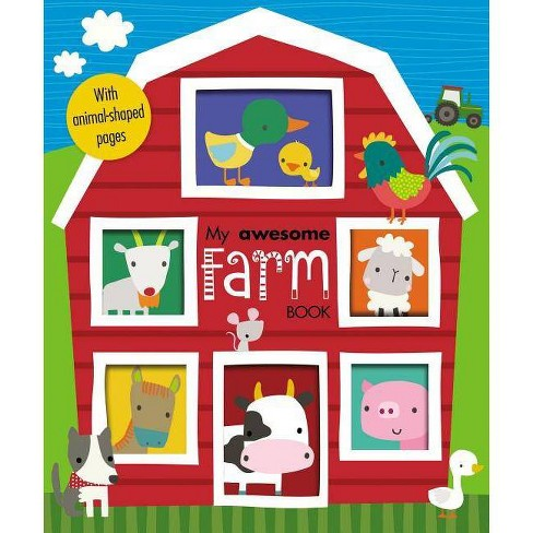 My Awesome Farm - image 1 of 1