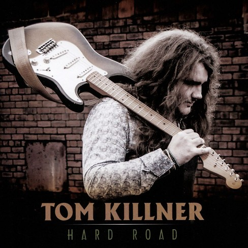 Tom killner - Hard road (CD) - image 1 of 1