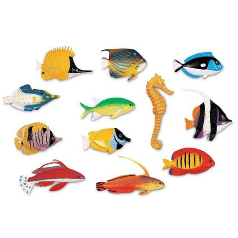 Learning Resources Fun Fish Counters - image 1 of 2