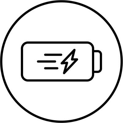 Fast Charging Speeds