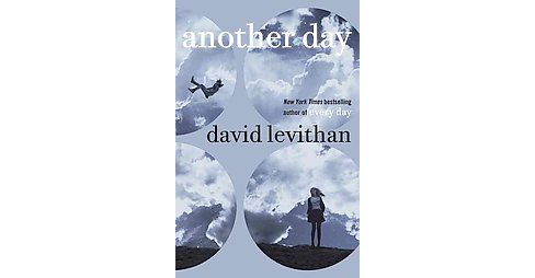 Another Day (Unabridged) (CD/Spoken Word) (David Levithan) - image 1 of 1