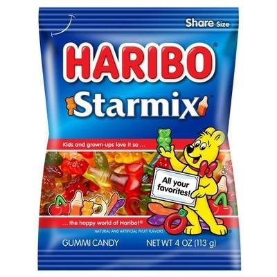 Haribo Gummy - 4oz