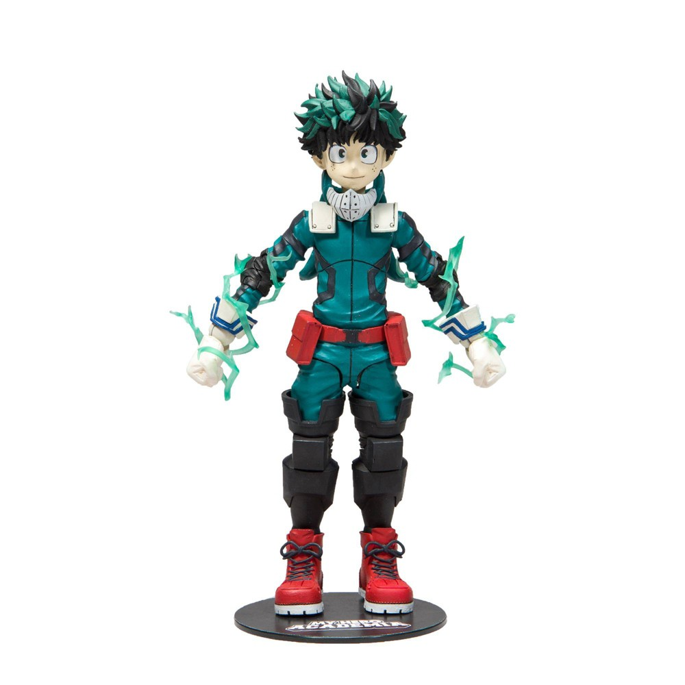 """Image of """"My Hero Academia Midoriya 7"""""""" Action Figure"""""""