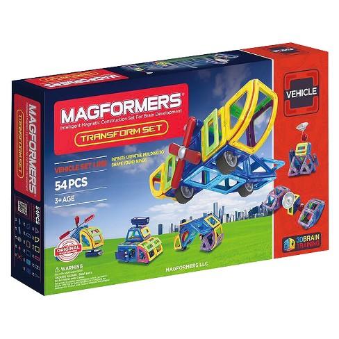 Magformers Transform Set - image 1 of 4