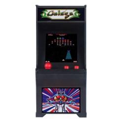 World's Smallest Tiny Arcades Galaga, Kids Unisex