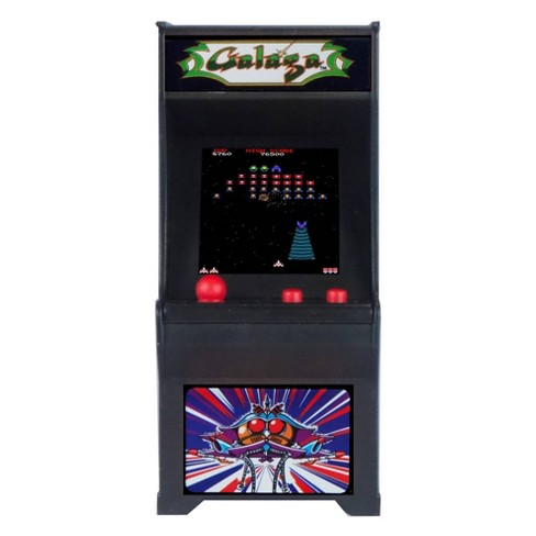 World's Smallest Tiny Arcades Galaga - image 1 of 3