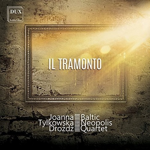 Baltic Neopolis Quar - Il Tramonto (CD) - image 1 of 1