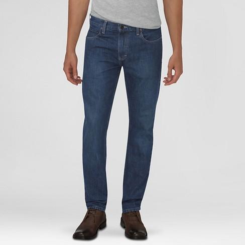 Dickies Men's X-Series Slim Fit Tapered 5-Pocket Jeans - image 1 of 1