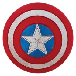 Kids' Marvel Captain America Halloween Costume Shield