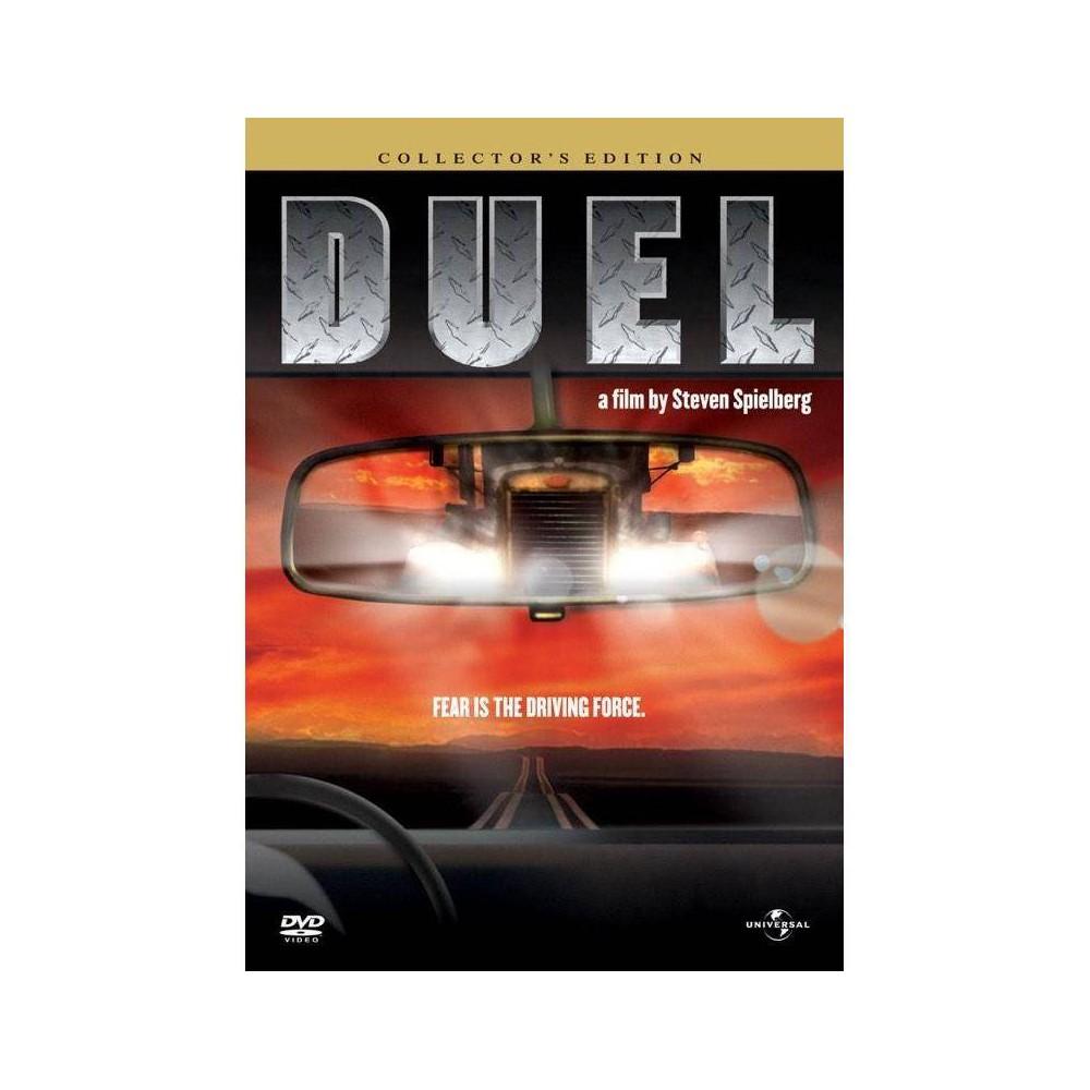 Duel Dvd 2002