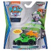 PAW Patrol Mission Rocky Diecast Vehicle - image 4 of 4