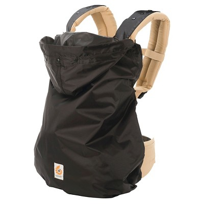 Ergobaby Carrier Rain Cover - Black
