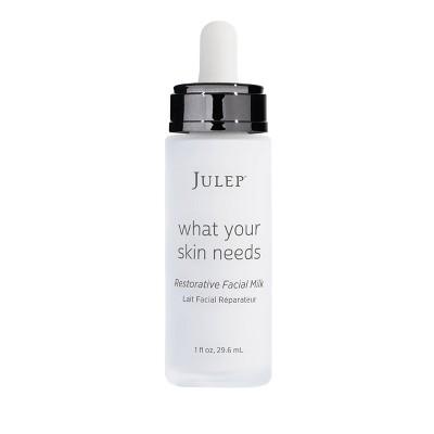 Julep What Your Skin Needs Restorative Facial Milk - 1fl oz