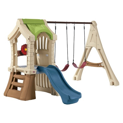 Step2® Play Up Gym Set - image 1 of 1