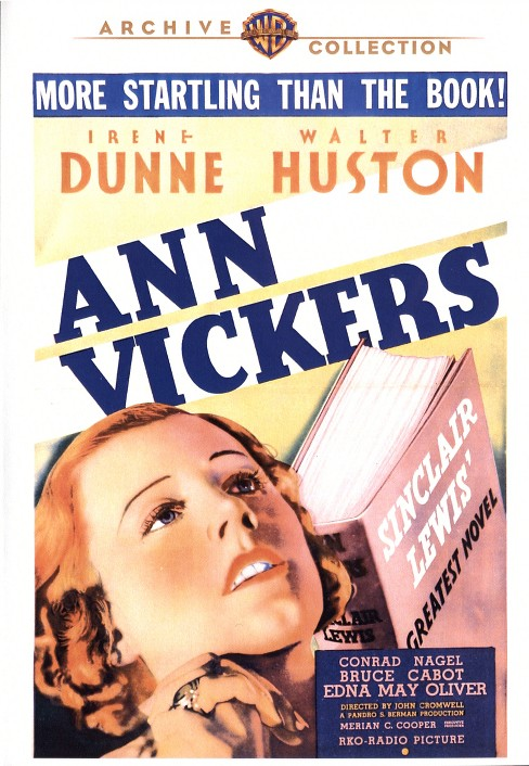 Ann vickers (DVD) - image 1 of 1