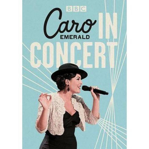 Caro Emerald: In Concert (DVD) - image 1 of 1