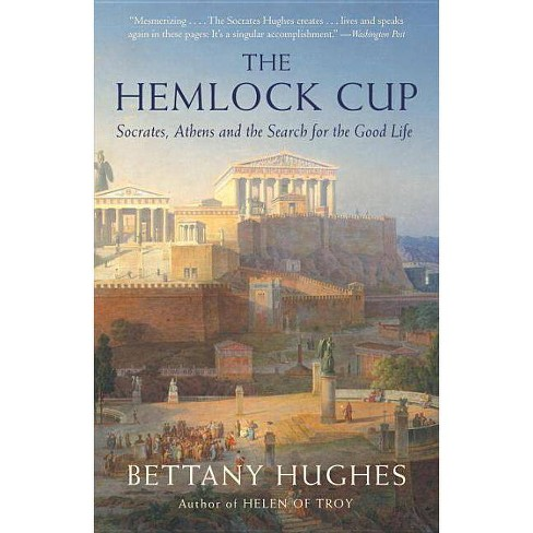 The Hemlock Cup - by  Bettany Hughes (Paperback) - image 1 of 1