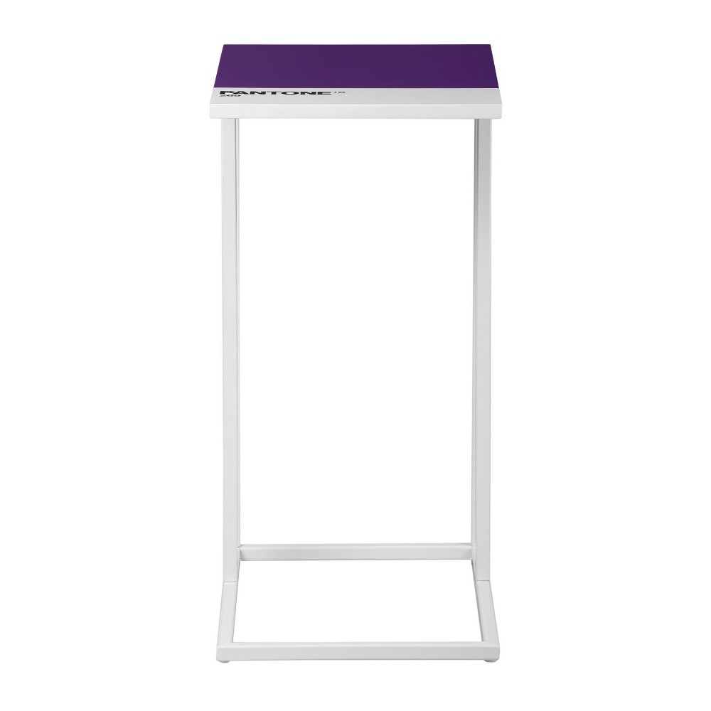 Image of Pantone Color Collection C Table Violet - Pantone, Purple
