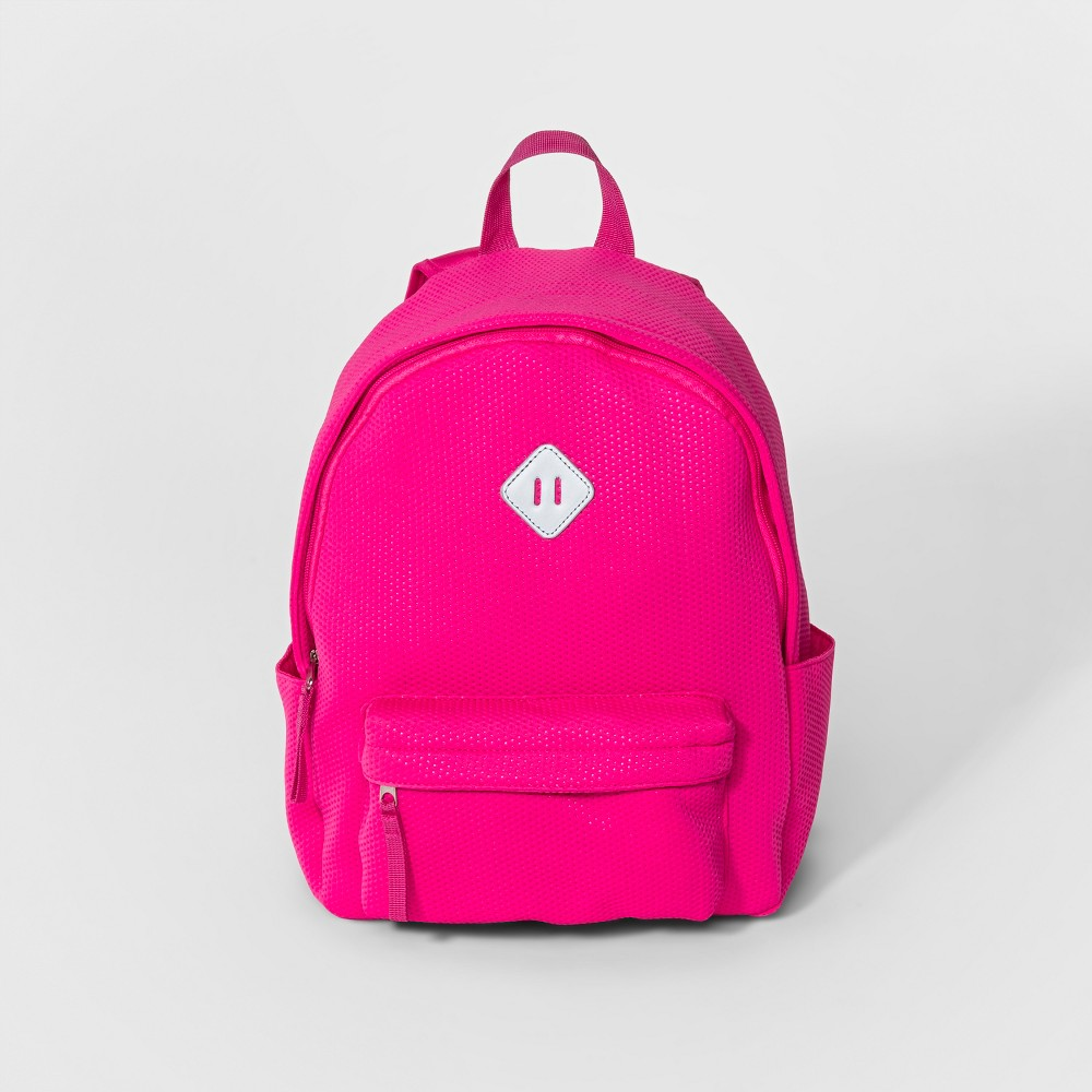 Girls' Dome Backpack - Cat & Jack Pink