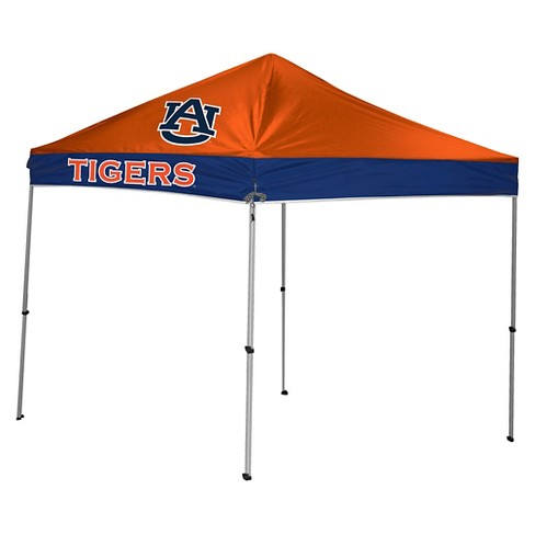 NCAA Rawlings 9'x9' Pop Up Canopy Tent - image 1 of 1