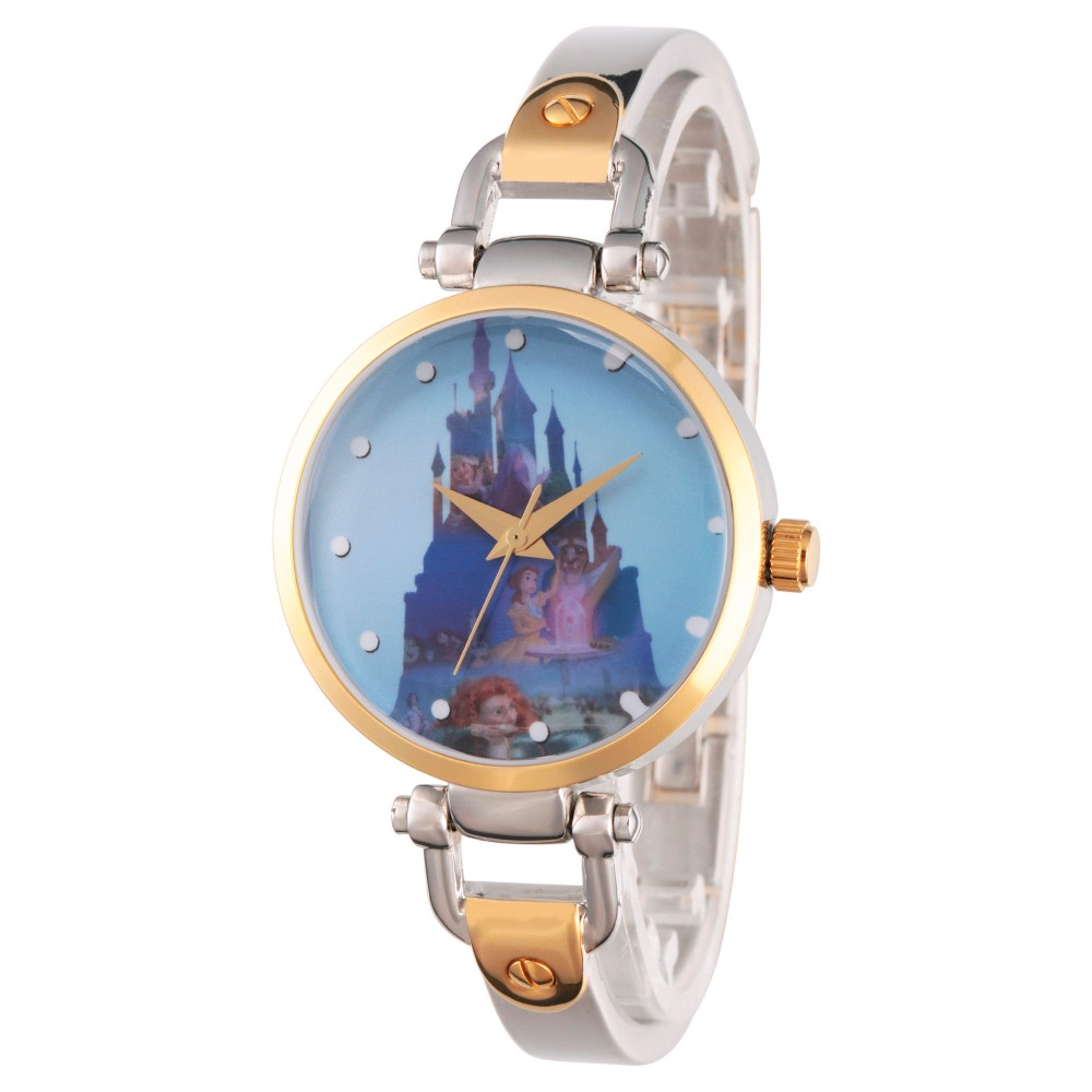 Women's Disney Watches, Size: Small, MultiColored