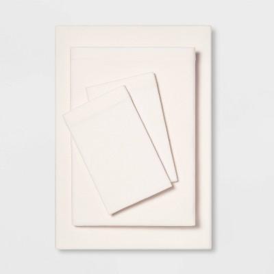 Solid Fleece Sheet Set - Room Essentials™