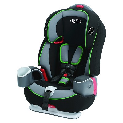 Graco® Nautilus 65 3-in-1 Harness Booster - Fern