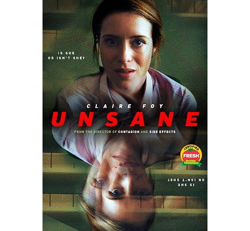 Unsane (DVD) - image 1 of 1