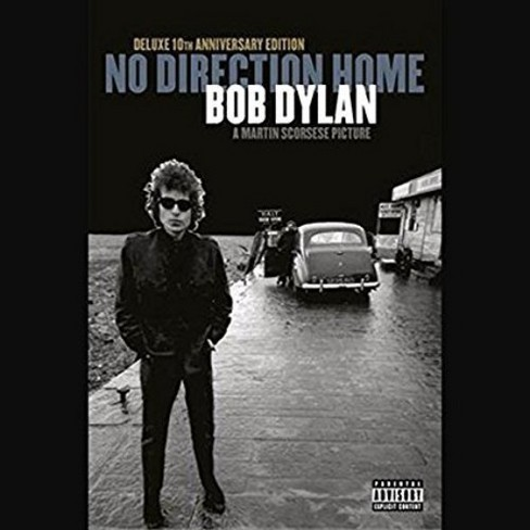 No Direction Home:Bob Dylan Documenta (Blu-ray) - image 1 of 1