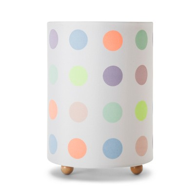 LED Uplight Bright Dots - Cloud Island™ White/Multicolored
